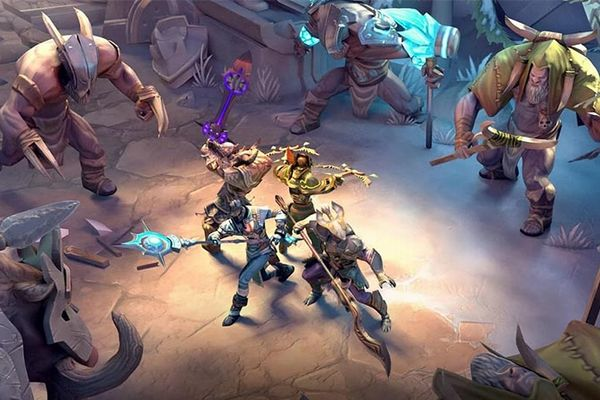 MMORPGアプリのおすすめ!無料で遊べる新作スマホゲーム41選