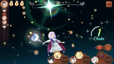 アトリエ オンライン ゲームアプリ2