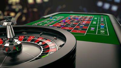 カジノ ゲームアプリ