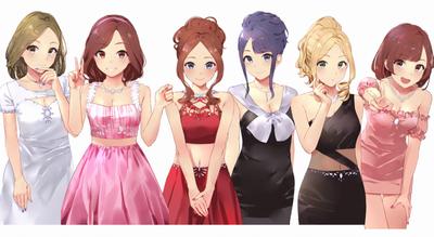 恋愛 ゲームアプリ