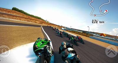 SBK15-Official Mobile Game ゲームアプリ2