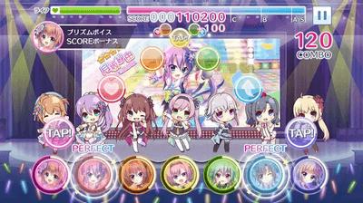 Reステージ プリズムステップ 美少女アプリ2