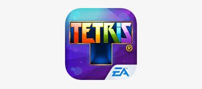 TETRIS テトリス パズルアプリ