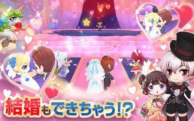 わくわくファンタジー 恋愛アプリ2