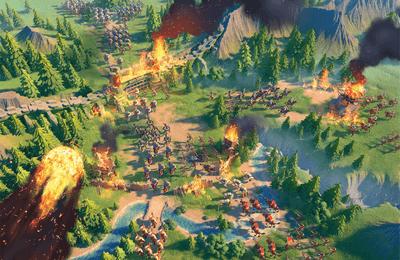 育成アプリ Rise Of kingdoms2