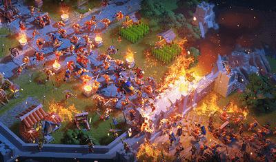 面白いアプリ Rise of Kingdoms2