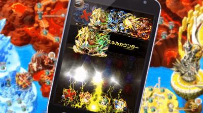 面白いアプリ エレメンタルストーリー2