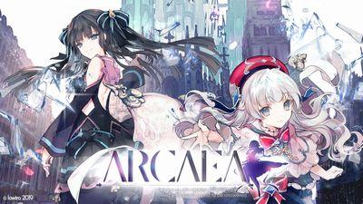 面白いアプリ Arcaea