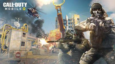 面白いアプリ Call of Duty Mobile