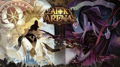 AFK アリーナ RPGアプリ