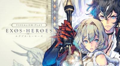 Exos Heroes 面白いアプリ