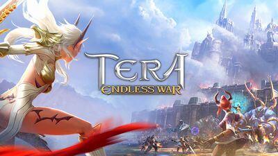 テラ:エンドレス・ウォー RPGアプリ